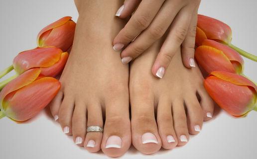 Manicure & Pedicure centro estetico Bliss
