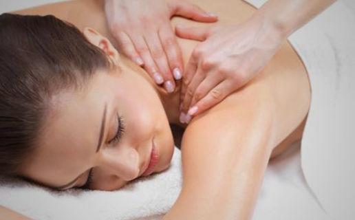 Massaggi centro estetico Bliss
