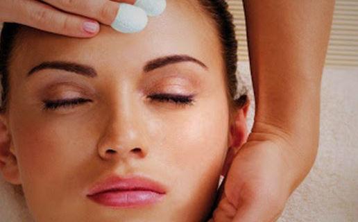 Trattamento viso - centro estetico Bliss